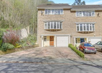 Thumbnail 5 bed end terrace house for sale in Garden Wood Road, East Grinstead