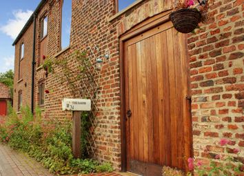 Thumbnail 4 bedroom detached house for sale in South Street, Middleton On The Wolds, Driffield