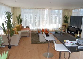 Thumbnail 3 bedroom flat to rent in Boulevard Drive, Colindale