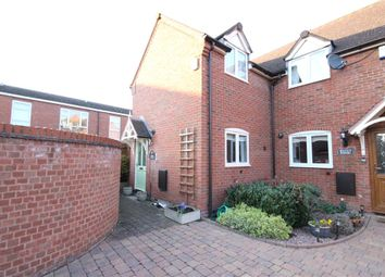 Thumbnail 2 bed end terrace house to rent in Althorp Gardens, Newlands, Pershore, Worcestershire