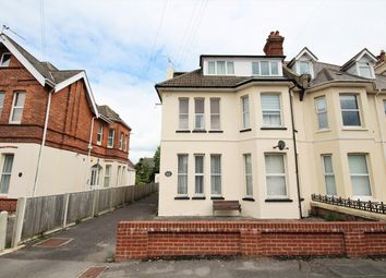 2 bed flat for sale in Campbell Road, Boscombe, Bournemouth BH1