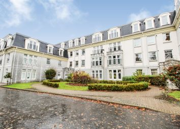 Thumbnail 3 bed flat for sale in Grimond Court, Aberdeen