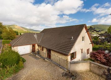 Thumbnail 5 bed detached house for sale in Balvaird, 3A St. Ronan's Terrace, Innerleithen