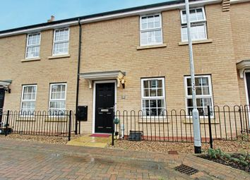 Thumbnail 3 bed terraced house for sale in Flynn Mews, Beverley