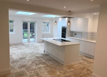 Thumbnail 5 bed semi-detached house to rent in Tintern Avenue, London