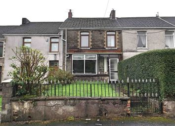 3 bed terraced house for sale in Ynys Y Gwas, Cwmavon, Port Talbot, Neath Port Talbot. SA12