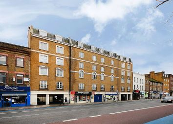 Thumbnail 1 bed flat to rent in Mile End Road, Mile End