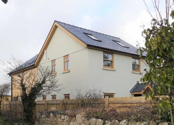 Thumbnail 3 bed detached house for sale in (Sound Of The Sea), Oxwich Green Gower, Swansea