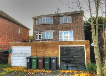 2 bed maisonette for sale in Hallam Road, Mapperley, Nottingham NG3