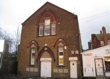 Thumbnail 2 bedroom flat to rent in Hare Street, Sheerness