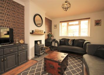 Thumbnail 3 bed semi-detached house for sale in Westbury, Stoke Lacy