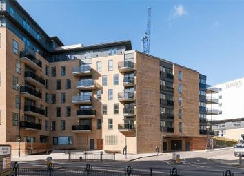 Thumbnail 1 bed flat for sale in Fleet Street, Brighton