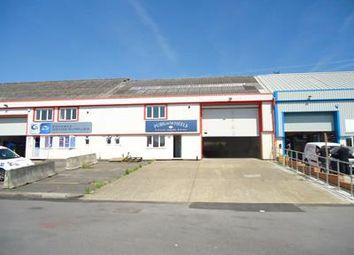 Thumbnail Light industrial to let in 16 Basingstoke Enterprise Centre, West Ham Lane, Basingstoke, Hampshire