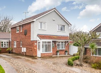 Thumbnail 5 bed detached house for sale in Kildale Close, Hull