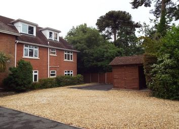 Thumbnail 2 bed flat to rent in Blair Avenue, Parkstone, Poole