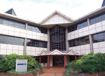 Thumbnail Office to let in Columba House, Innovation Martlesham, Adastral Park, Ipswich, Suffolk