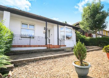 Thumbnail 3 bed semi-detached bungalow for sale in Kingslynn Drive, Kings Park, Glasgow