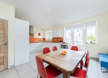 4 bed semi-detached house for sale in Cambrian Close, West Norwood SE27