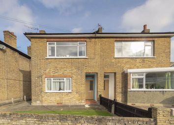 Thumbnail 1 bed flat to rent in Grange Road, Kingston Upon Thames