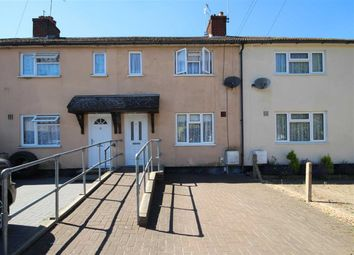 2 bed terraced house for sale in Palmer Avenue, Bushey WD23.