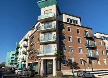 Thumbnail 2 bedroom flat to rent in Copper Street, Dorchester, Dorset