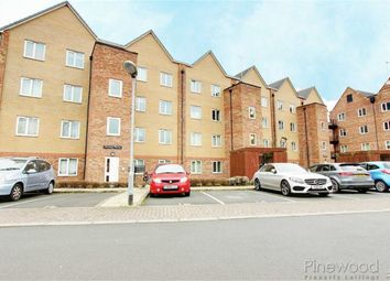 Thumbnail 2 bedroom flat to rent in Brindley House, Chesterfield, Derbyshire