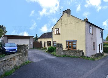 Thumbnail 2 bed semi-detached house for sale in Peasehill, Ripley