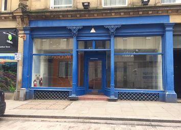 Thumbnail Retail premises to let in Princess Street, Halifax