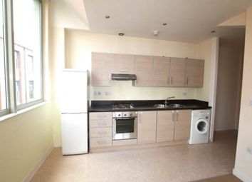 Thumbnail 2 bed flat to rent in St Georges Mill, 7 Wimbledon St, Leicester