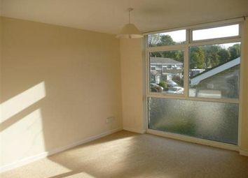 Thumbnail 2 bedroom flat to rent in Rowan House, Bridge Street, Penarth