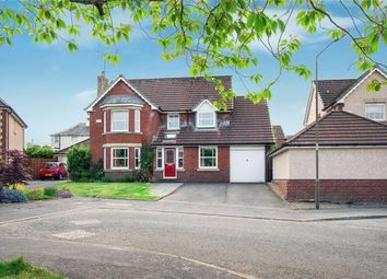 Thumbnail 4 bed detached house for sale in Bobbin Wynd, Cambusbarron, Sirling
