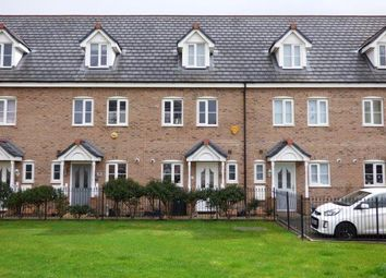 Thumbnail 3 bed terraced house for sale in Mears Beck Close, Heysham, Lancashire