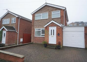 Thumbnail 3 bed detached house for sale in Riber Close, Stannington, Sheffield