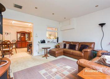 Thumbnail 5 bedroom terraced house for sale in Woodside Avenue, Woodside Park, London