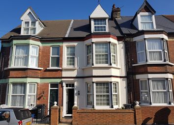 Thumbnail 5 bed terraced house for sale in Hatfeild Road, Margate