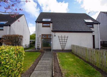 Thumbnail 2 bed semi-detached house for sale in Lamb Court, Berwick-Upon-Tweed