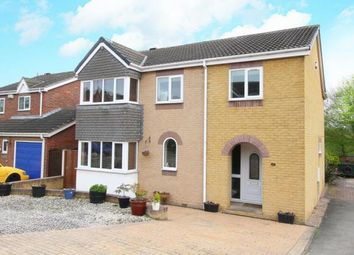 Thumbnail 5 bedroom detached house for sale in Farmoor Gardens, Sothall, Sheffield, South Yorkshire