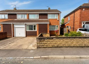 3 bed semi-detached house for sale in Cobden Street, Darlington, Durham DL1