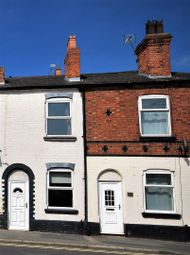 Thumbnail 2 bed detached house to rent in Christleton Road, Great Boughton, Chester