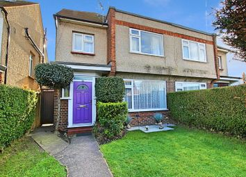 4 bed semi-detached house for sale in Dominion Road, Worthing, West Sussex BN14