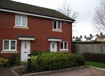 Thumbnail 2 bed semi-detached house for sale in Milton Place, High Wycombe