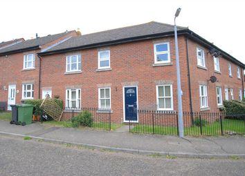 Thumbnail 2 bedroom maisonette for sale in Thomas Bell Road, Earls Colne, Essex
