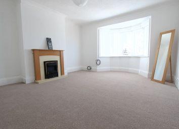Thumbnail 1 bedroom flat to rent in Villette Road, Sunderland