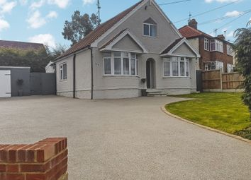Thumbnail 4 bed detached bungalow for sale in Challis Lane, Braintree