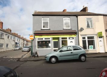 Thumbnail 2 bed flat to rent in Auckland Street, Guisborough