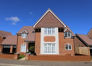 Thumbnail 5 bedroom detached house for sale in Elizabeth Ii Avenue, Berkhamsted