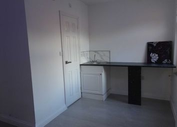 Thumbnail Studio to rent in Upperton Road, Leicester