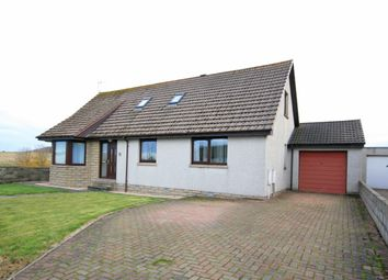 Thumbnail 5 bed detached house for sale in Archibald Grove, Buckie