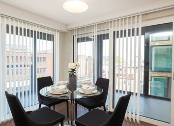 1 bed flat for sale in Bakers Road, Uxbridge UB8