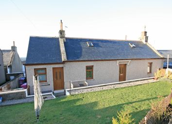 Thumbnail 3 bed detached house for sale in Hope Street, Portessie, Buckie
